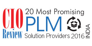 20 Most Promising PLM Solution Providers - 2016