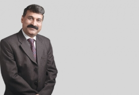 Mehmood Mansoori, Member of Executive Management - IT Innovation & CEM, HDFC ERGO General Insurance Company
