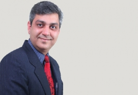 Tarun Anand, GM - IT, Mother Dairy Fruit & Vegetable